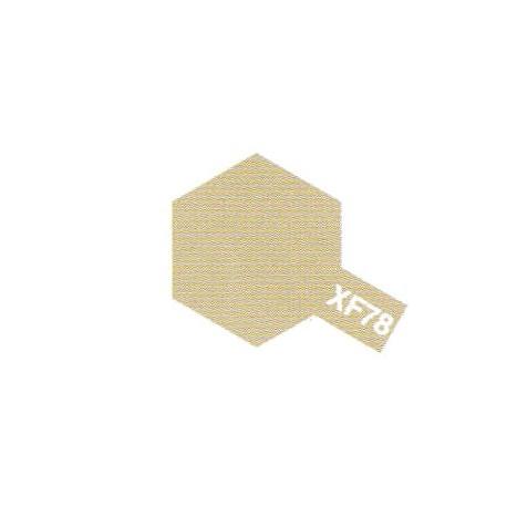 XF78 Beige Pont / Deck Tan Mat