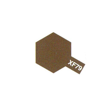 XF79 Linoleum Pont / Deck Brown Mat