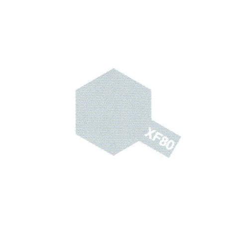 XF80 Gris Royal / Royal Grey Mat