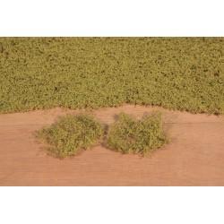 Flocage pour Feuillage d'automne, jaune / Neutral Leaf foliage autumnal, yellow, 14*28cm,