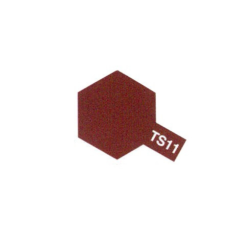 TS11 Marron Brillant / Brown Gloss