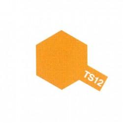 TS12 Orange Brillant / Orange Gloss