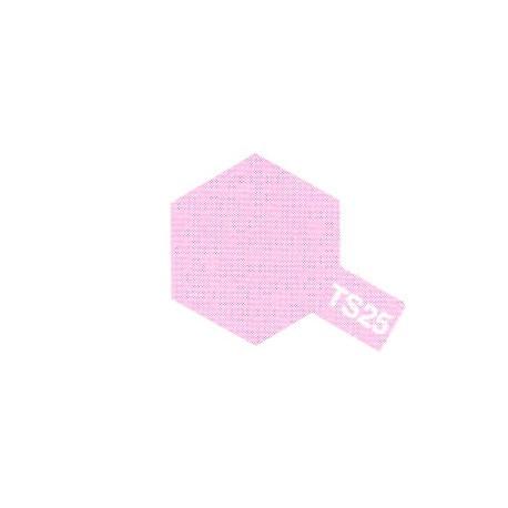 TS25 Rose Brillant / Pink Gloss