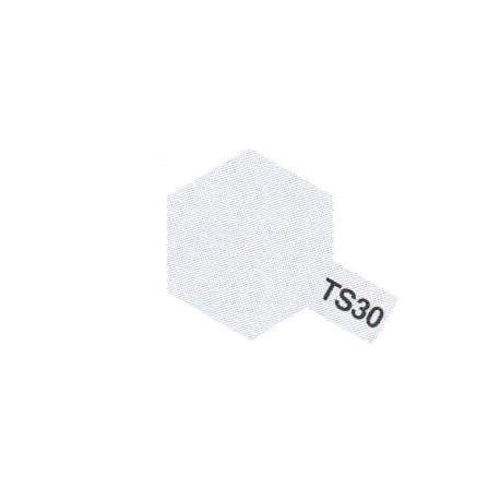 TS30 Aluminium Brillant / Aluminium Gloss