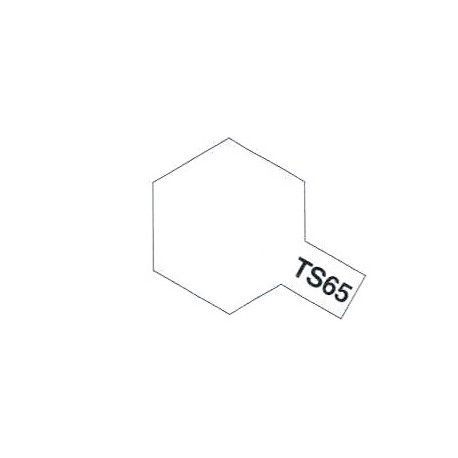 TS65 Vernis Nacré / Pearl Clear