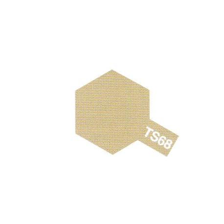 TS68 Beige Pont / Wooden Deck Mat