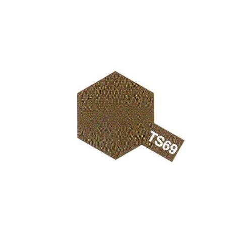TS69 Linoleum Pont / Linoleum Deck Mat