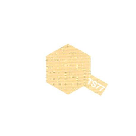 TS77 Chair / Flesh Mat