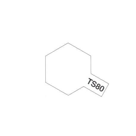 TS80 Vernis / Clear Mat