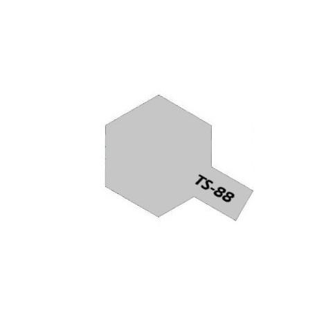TS88 Titane Argenté / Titanium Silver