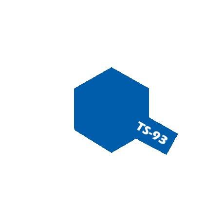 TS93 Bleu Pur / PureBlue