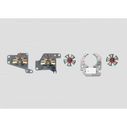 Coffret accessoire avec moteur haute performance / High-Efficiency Motor Upgrade Set, H0