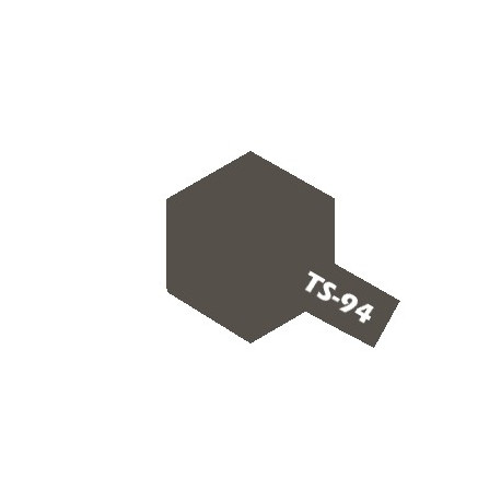 TS94 Gris Métal / Mettalic Grey