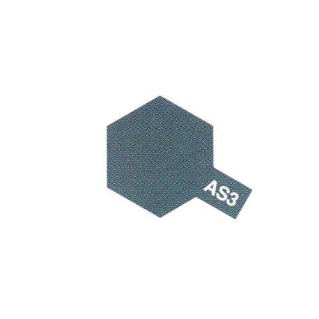 AS3 Gris Vert / Gray Green Luftwaffe