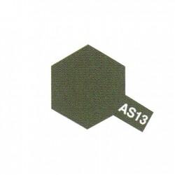 AS13 Vert Foncé / Dark Green USAF