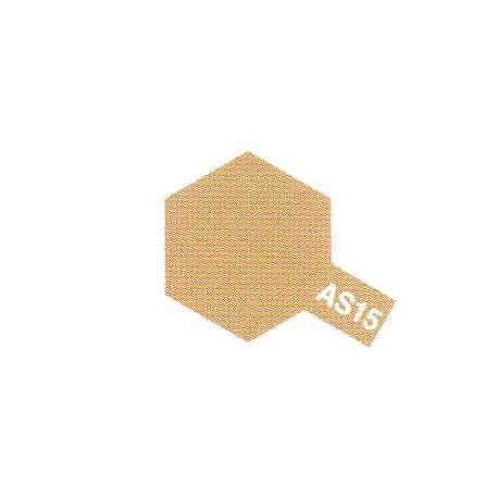 AS15 Beige /Tan USAF
