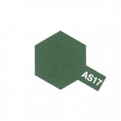 AS17 Vert Armée Jap. / Green Japanese Army