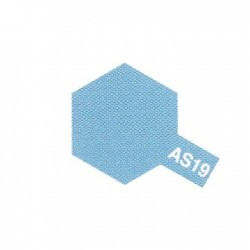AS19 Bleu Intermédiaire / Intermediate Blue US Navy