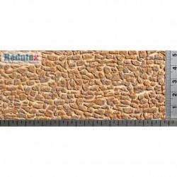 Ardoise Rustique / Rustic Slate Polychrome, 1/43