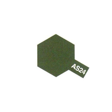 AS24 Vert Foncé / Dark Green Luftwaffe
