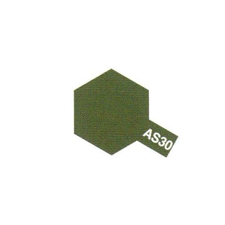 AS30 Vert Foncé / Dark Green RAF