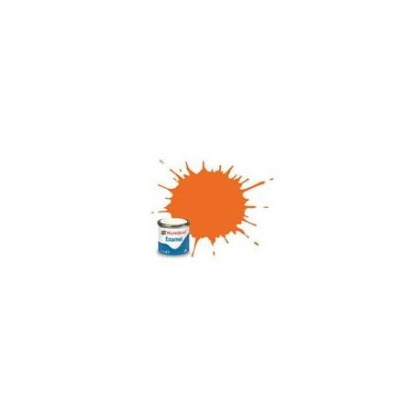 N° 46 Orange Mat
