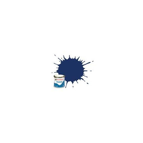 N° 15 Bleu Nuit Brillant / Midnight Blue Gloss
