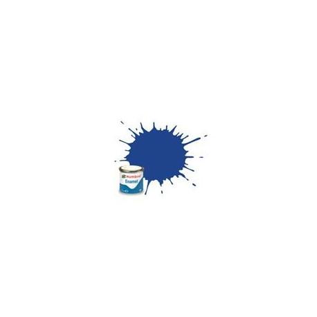 N° 25 Bleu / Blue Mat