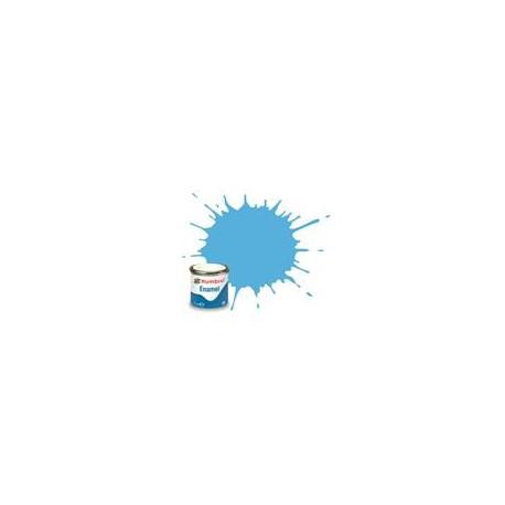 N° 47 Bleu Mer Brillant / Sea Blue Gloss