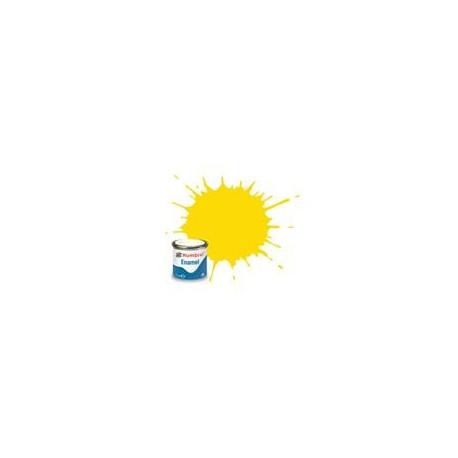 N° 69 Jaune Brillant / Yellow Gloss