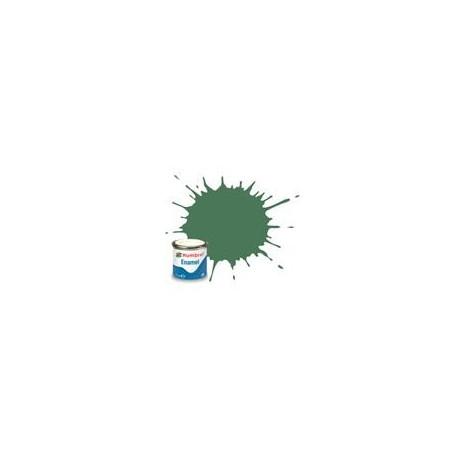 N° 101 Vert Moyen / Mid Green Mat