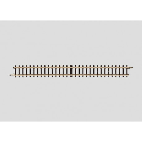 Rail de compensation droit / Straight Adjustment Track, 11,28cm, Z