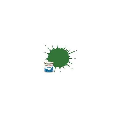 N° 131 Vert Moyen / Mid Green Satin