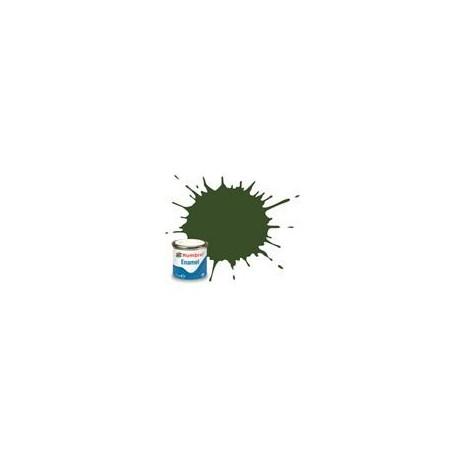 N° 242 RLM 71 Vert Foncé / Dark Green Mat
