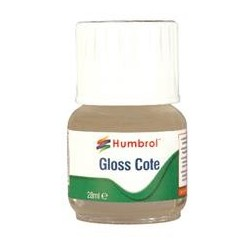 Vernis Brillant Modelcote Gloss Cote 28 ml
