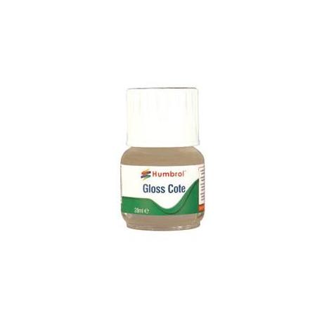 Vernis Brillant Modelcote Gloss Cote 28 ml