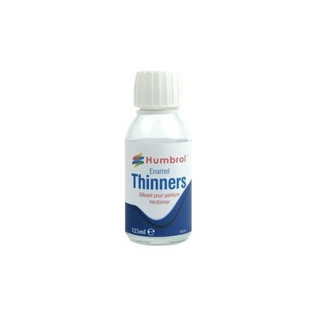 Diluant Email / Thinner Enamel 125 ml