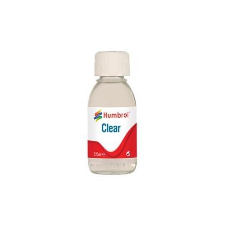 Vernis Brillant / Varnish Clear Gloss 125 ml