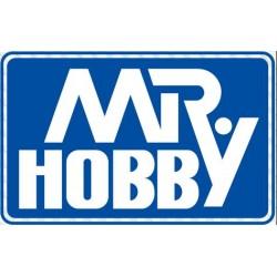 Hobby Aqueous Sable rute mat / Flat rough sand