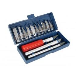 Cutters de Précision / Precision Cutters Kit (13 pces)