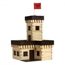 Château d'Eté / Summer Castle 1/32
