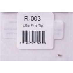 Buse ultra fine / Ultra fine tip for Renegade Spyrit