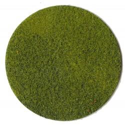 Fibres d'herbes vert clair / Static Grass light green, 50gr