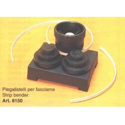 Outil pour border, cintrer / Manual Planck Bender