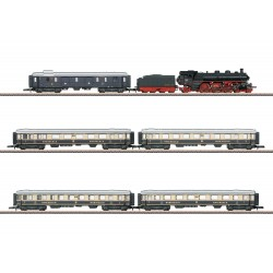 "Coffret de train ""Rheingold, 90 ans"" / ""90 Years of the Rheingold"" Train Set Z"