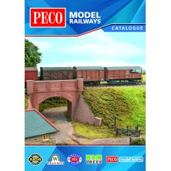 Catalogue Peco