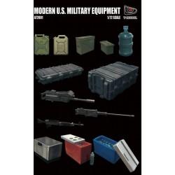 U.S.Military Equipment 1/72