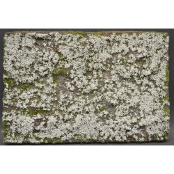 Tapis de Neige / Snowy Meadow Mat