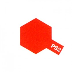 PS2- Rouge / Red