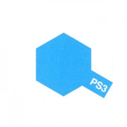 PS3 Bleu clair / Light blue